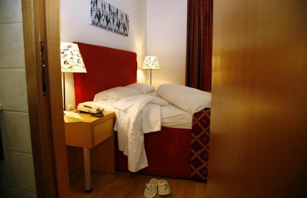 фотографии отеля Le Palace Art Hotel изображение №23