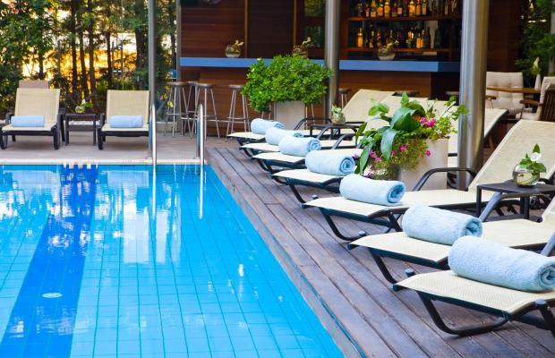 фото отеля Domotel Les Lazaristes изображение №1