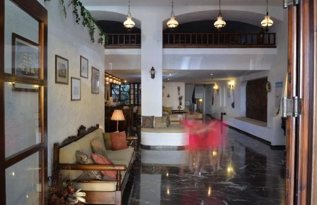 фото отеля Melpo изображение №17
