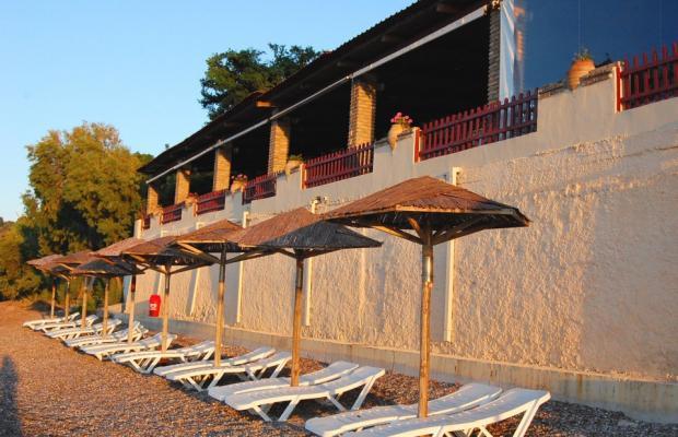 фотографии отеля Castella Beach изображение №35