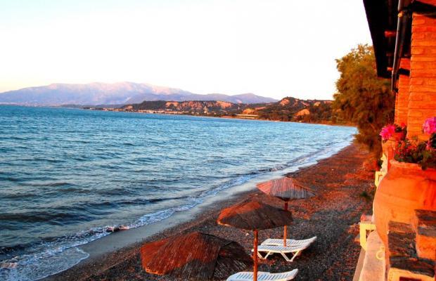 фотографии отеля Castella Beach изображение №19