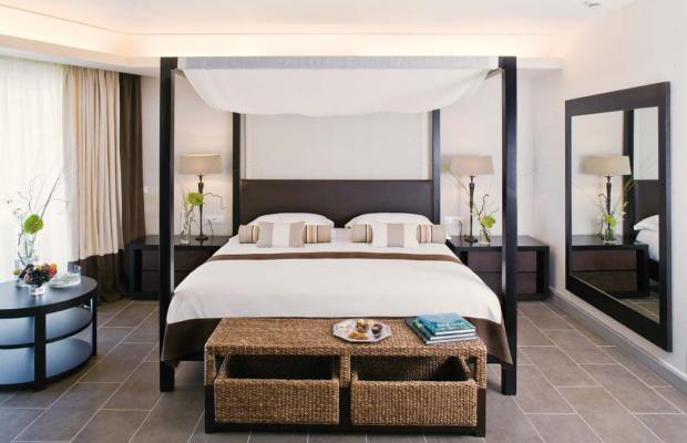 фотографии отеля Candia Maris Resort & Spa Crete изображение №11