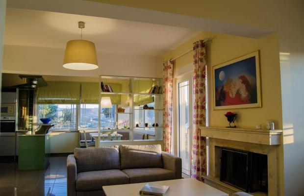 фото отеля Panorama Villas изображение №13