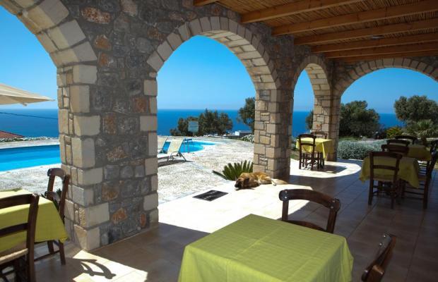 фотографии отеля Pegasus Resort изображение №11
