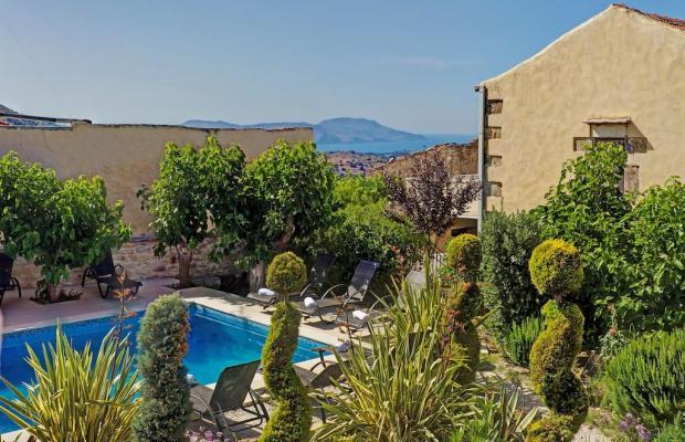 фото Arcus Luxury Suites изображение №34