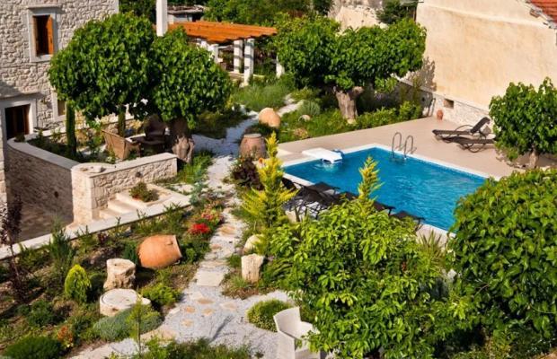 фото отеля Arcus Luxury Suites изображение №21