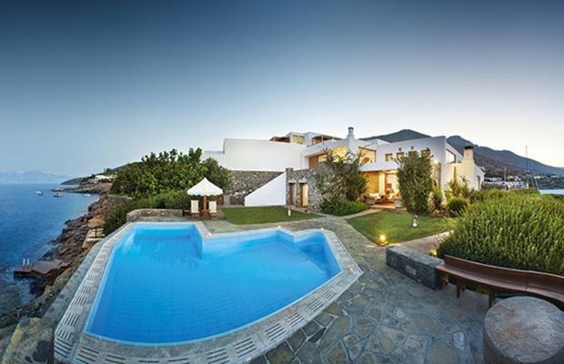 фотографии отеля Elounda Peninsula All Suite изображение №47
