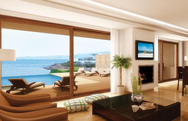 фото Elounda Peninsula All Suite изображение №22
