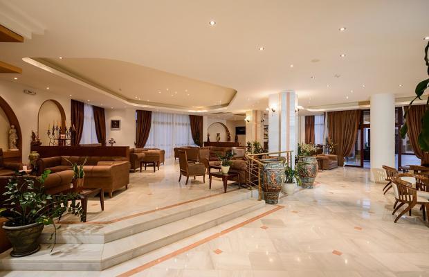 фотографии отеля Vantaris Palace изображение №35