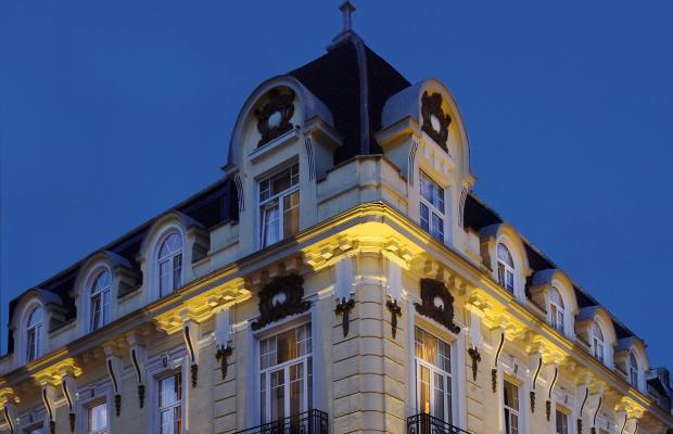 фото Luxembourg Hotel изображение №18