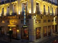 Luxembourg Hotel, 3*