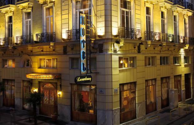 фото отеля Luxembourg Hotel изображение №1