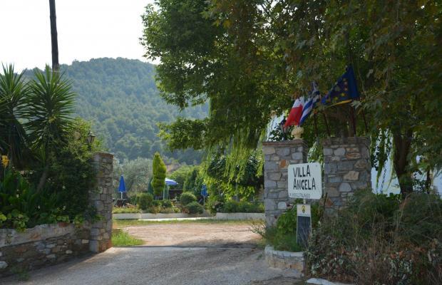 фотографии Villa Angela изображение №4