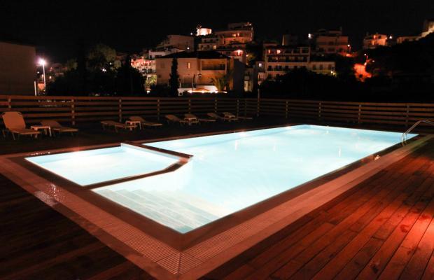 фото отеля Skiathos Somnia изображение №41