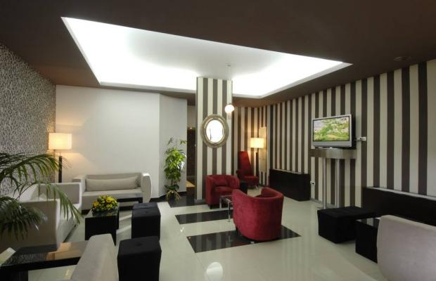 фотографии отеля Metropolitan изображение №47