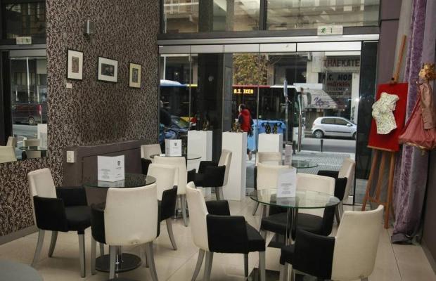 фотографии отеля Metropolitan изображение №11