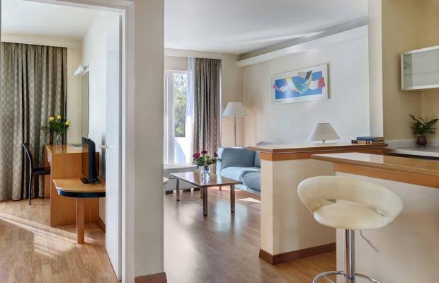 фото отеля The Blazer Suites Hotel изображение №29
