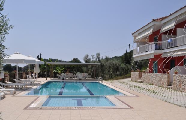 фотографии отеля Villa Lilly изображение №11