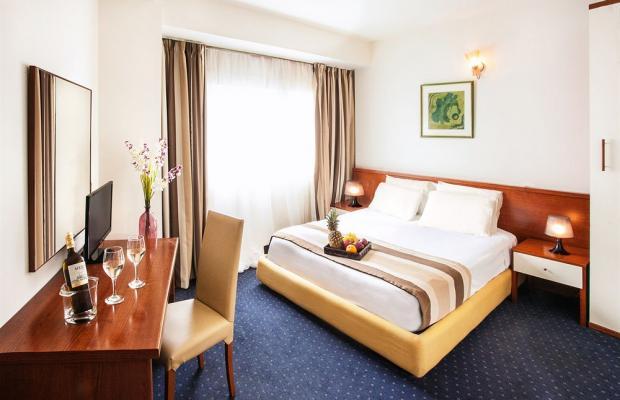 фотографии отеля Plaza Hotel изображение №27