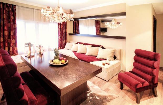 фотографии отеля Plaza Hotel изображение №11