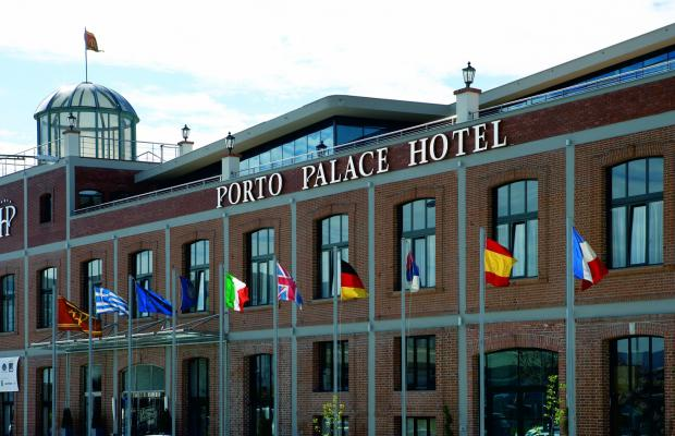 фото Porto Palace Hotel изображение №2