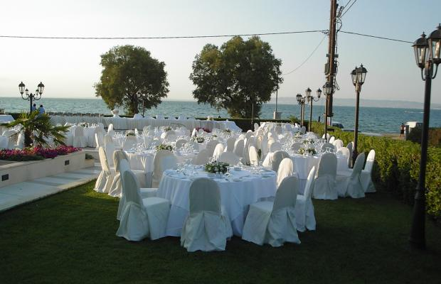 фотографии отеля Santa Beach Hotel (ex. Galaxias Beach Hotel) изображение №23