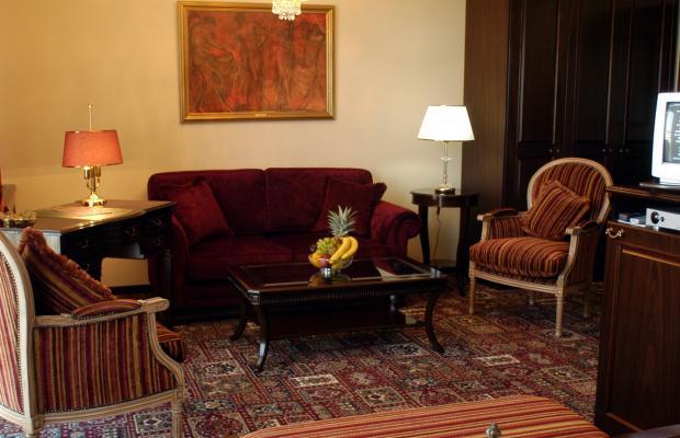 фото Santa Beach Hotel (ex. Galaxias Beach Hotel) изображение №14