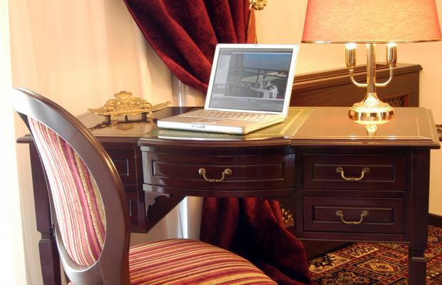 фотографии отеля Santa Beach Hotel (ex. Galaxias Beach Hotel) изображение №11