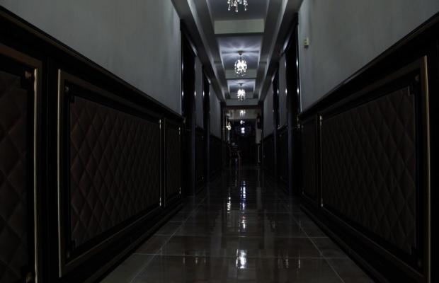 фото Santa Beach Hotel (ex. Galaxias Beach Hotel) изображение №6
