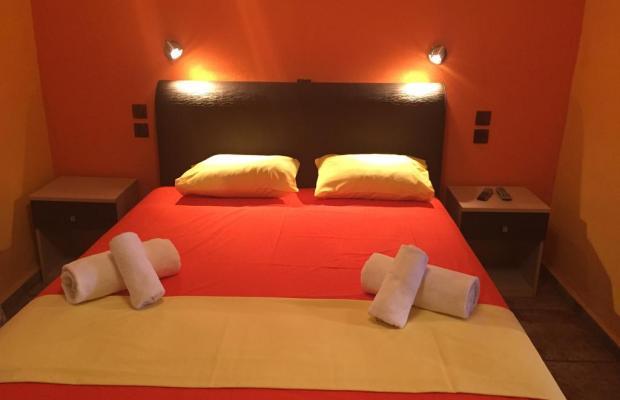 фотографии отеля Sissy`s Villas Potos изображение №11