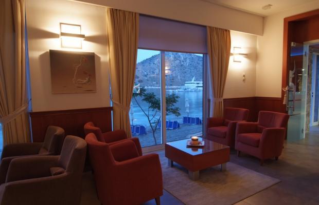 фотографии отеля Minoa изображение №15