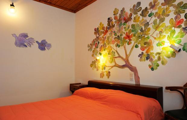 фотографии отеля Pansion Matoula изображение №15