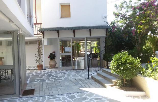 фотографии отеля Lalaria изображение №19