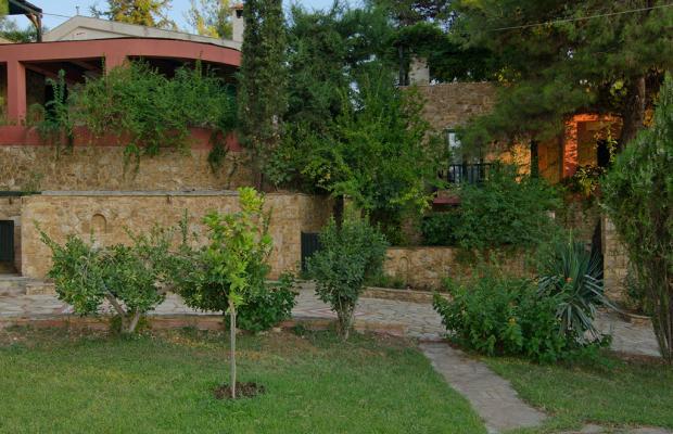 фотографии отеля Villa Lydia изображение №15
