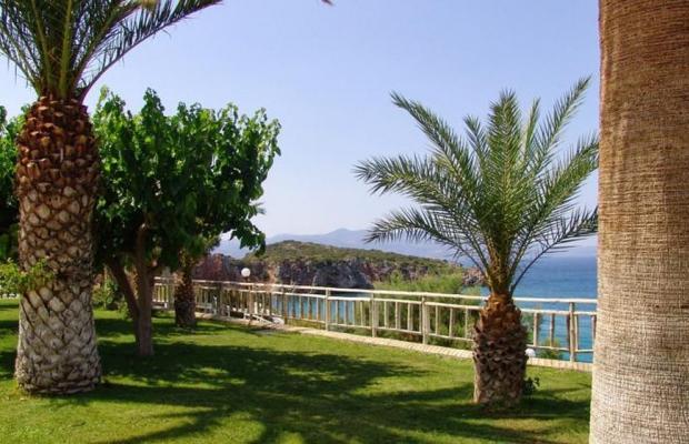 фотографии отеля Istron Bay изображение №19