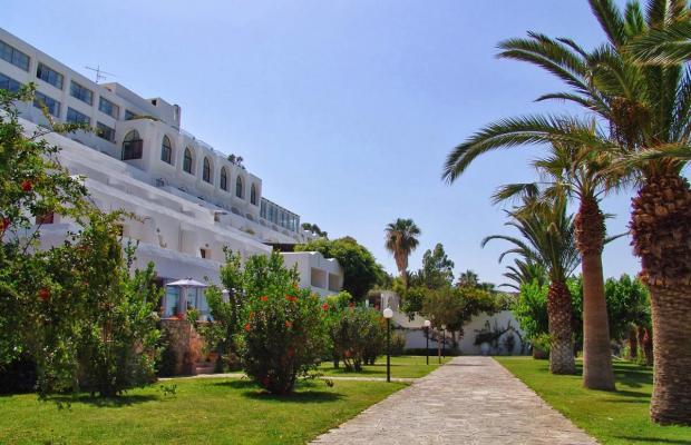 фотографии отеля Istron Bay изображение №11