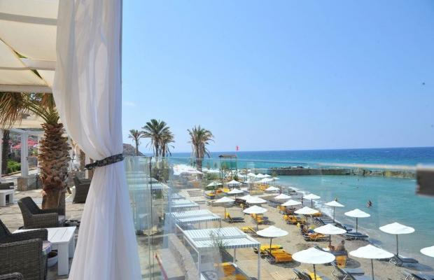 фотографии Radisson Blu Beach Resort (ex. Minos Imperial) изображение №64