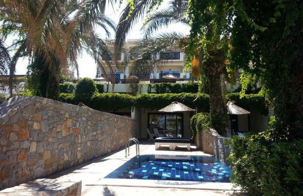 фото отеля Radisson Blu Beach Resort (ex. Minos Imperial) изображение №49