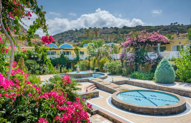 фотографии Radisson Blu Beach Resort (ex. Minos Imperial) изображение №20