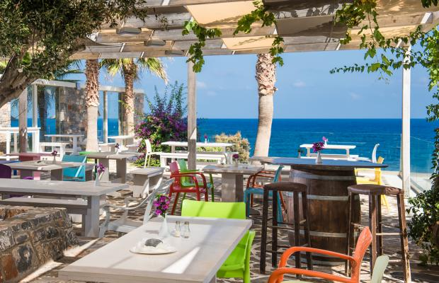 фото отеля Radisson Blu Beach Resort (ex. Minos Imperial) изображение №17