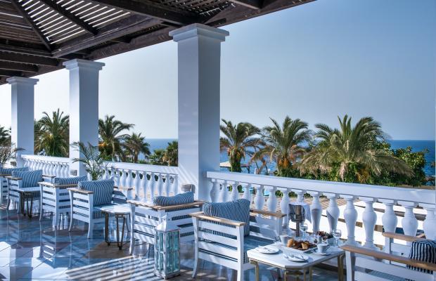 фото Radisson Blu Beach Resort (ex. Minos Imperial) изображение №10