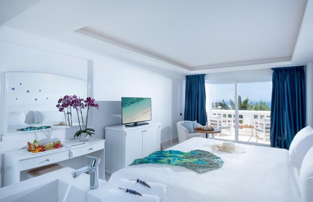 фото Radisson Blu Beach Resort (ex. Minos Imperial) изображение №6