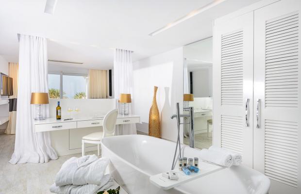 фотографии отеля Radisson Blu Beach Resort (ex. Minos Imperial) изображение №3