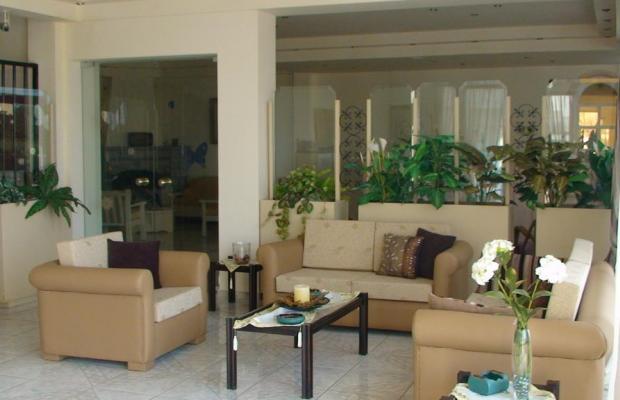 фото отеля Ambrosia изображение №17