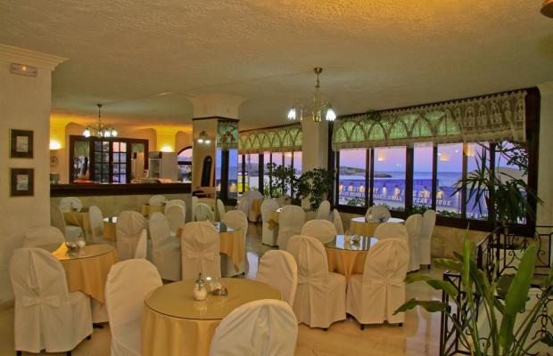 фото отеля Amuse (ex.Flisvos Beach) изображение №17