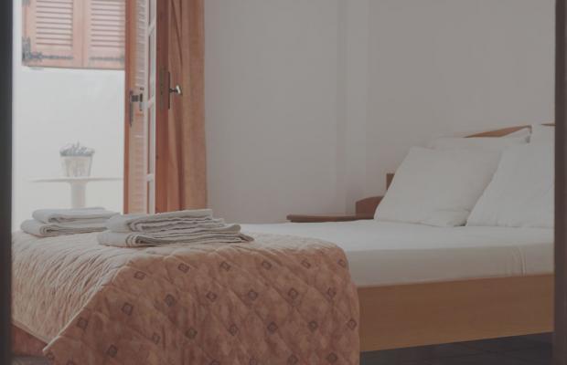 фотографии отеля Villa Elite изображение №31
