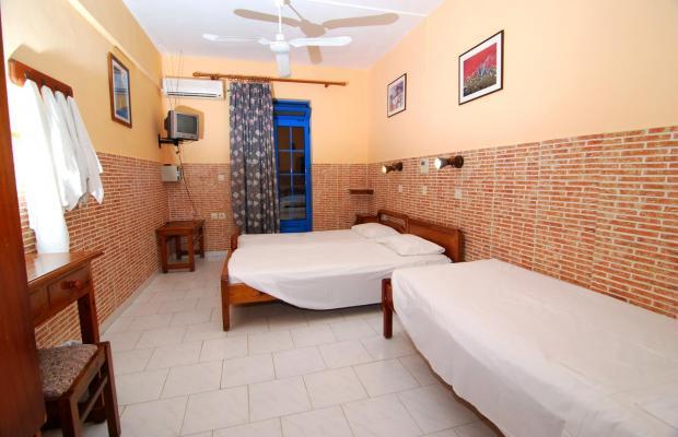 фото Chrysoula Hotel & Apartments изображение №14