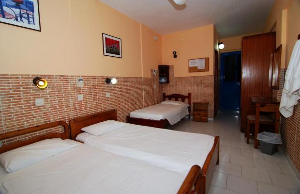 фото Chrysoula Hotel & Apartments изображение №10