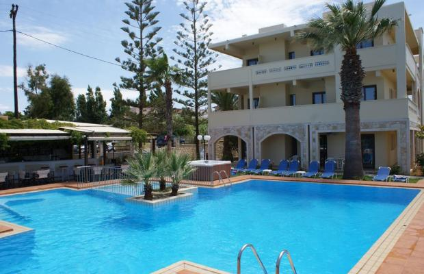 фото отеля Sunny Suites изображение №1
