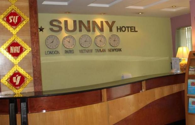 фотографии отеля Happy Room Apartрotel (ex. Sunny Saigon Hotel) изображение №3